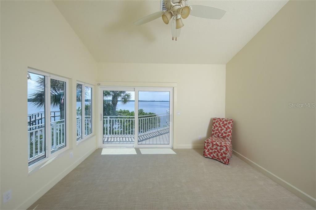 Second Bedroom - Single Family Home for sale at 7295 Manasota Key Rd, Englewood, FL 34223 - MLS Number is D5911936