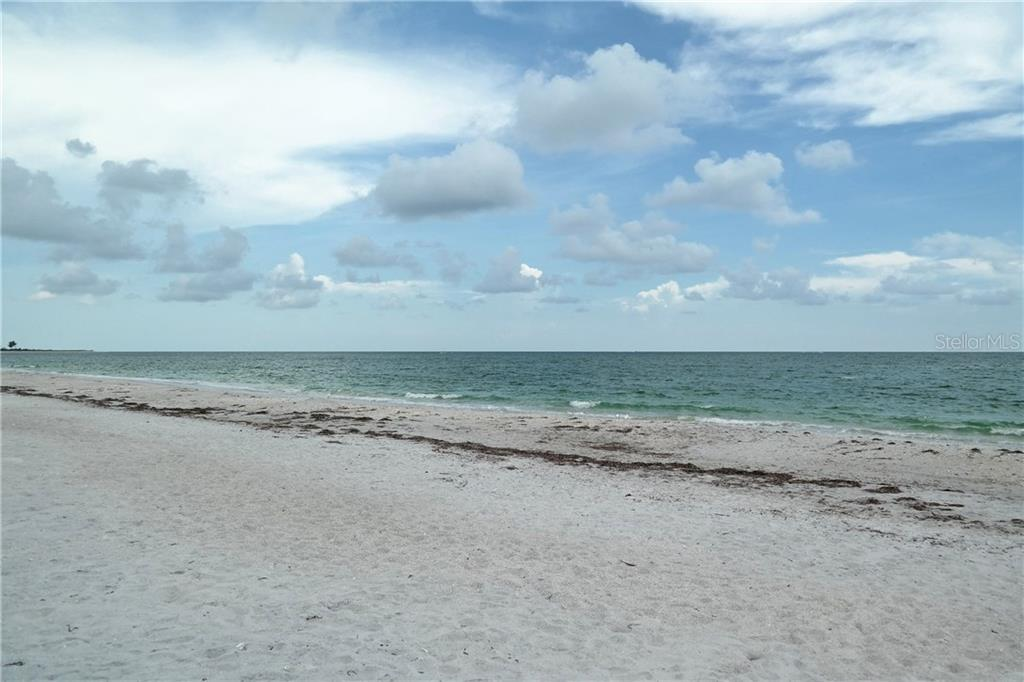 Come walk, sit, swim, relax... - Vacant Land for sale at 8232 Little Gasparilla Is, Placida, FL 33946 - MLS Number is D5917030