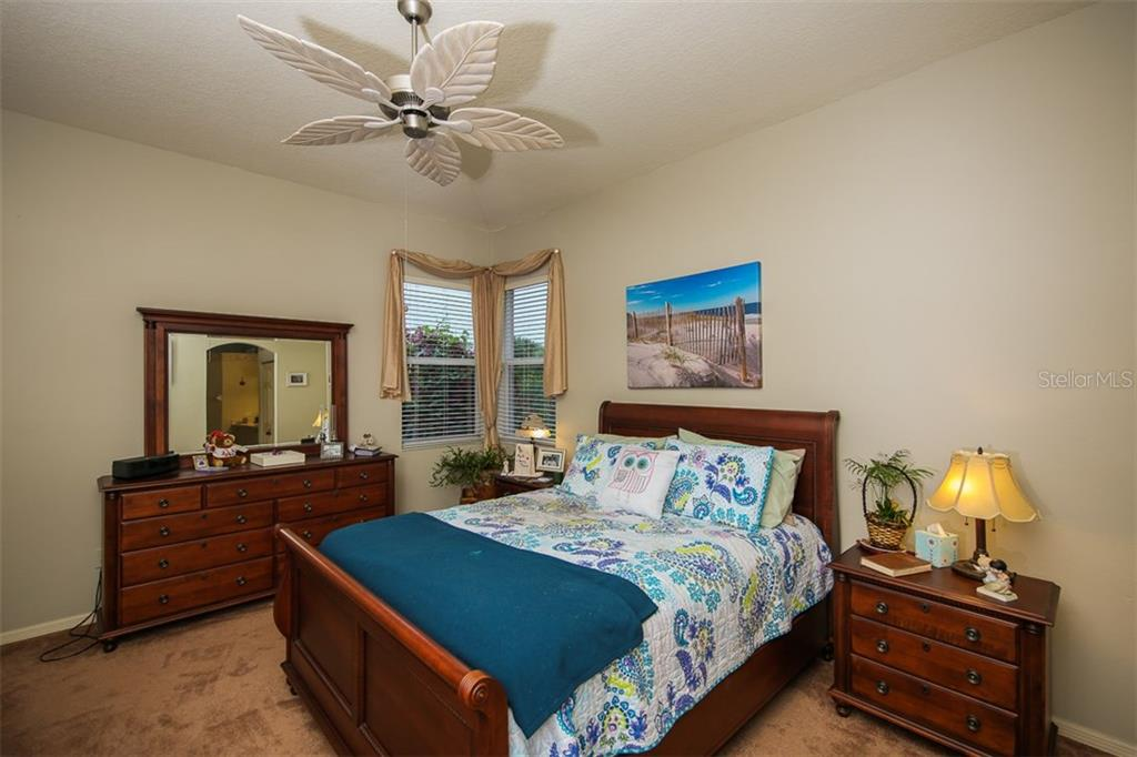 Master Bedroom - Single Family Home for sale at 5660 Riviera Ct, North Port, FL 34287 - MLS Number is D5919107