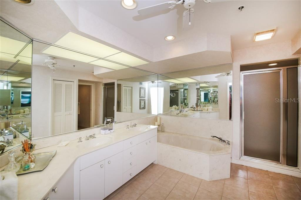 Master Bath - Condo for sale at 11000 Placida Rd #2804, Placida, FL 33946 - MLS Number is D5920736