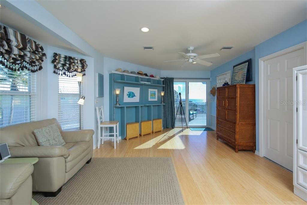 Master Sitting Area - Single Family Home for sale at 60 S Gulf Blvd, Placida, FL 33946 - MLS Number is D5921772