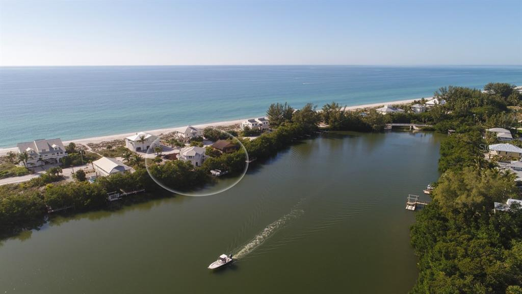 Lagoon View - Single Family Home for sale at 60 S Gulf Blvd, Placida, FL 33946 - MLS Number is D5921772