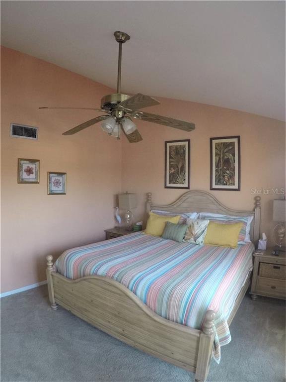 Bedroom - Condo for sale at 7070 Placida Rd #1121, Placida, FL 33946 - MLS Number is D6100747
