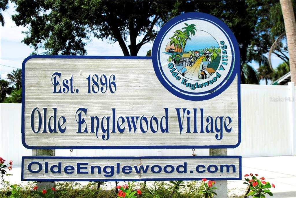 Single Family Home for sale at 116 Abercrombie Ave, Englewood, FL 34223 - MLS Number is D6102543