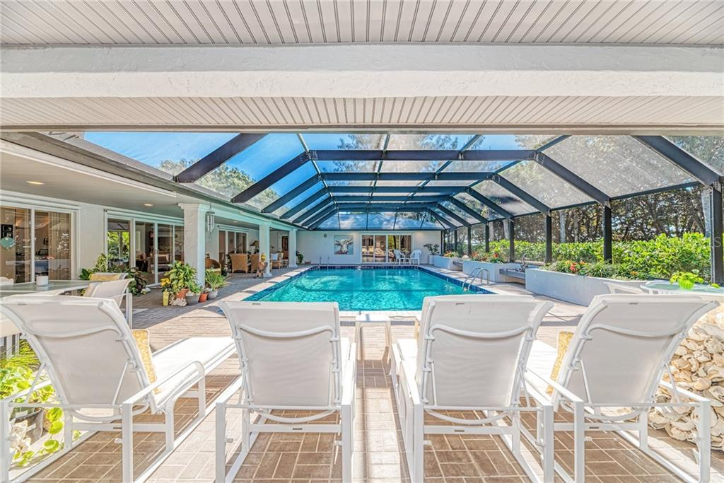 You can wake up to this every morning. - Single Family Home for sale at 7400 Manasota Key Rd, Englewood, FL 34223 - MLS Number is D6104362