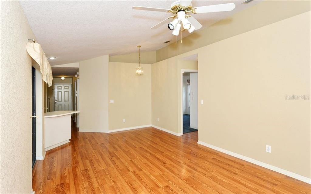Great Room - Single Family Home for sale at 5376 Ashwood Rd, Port Charlotte, FL 33981 - MLS Number is D6105888