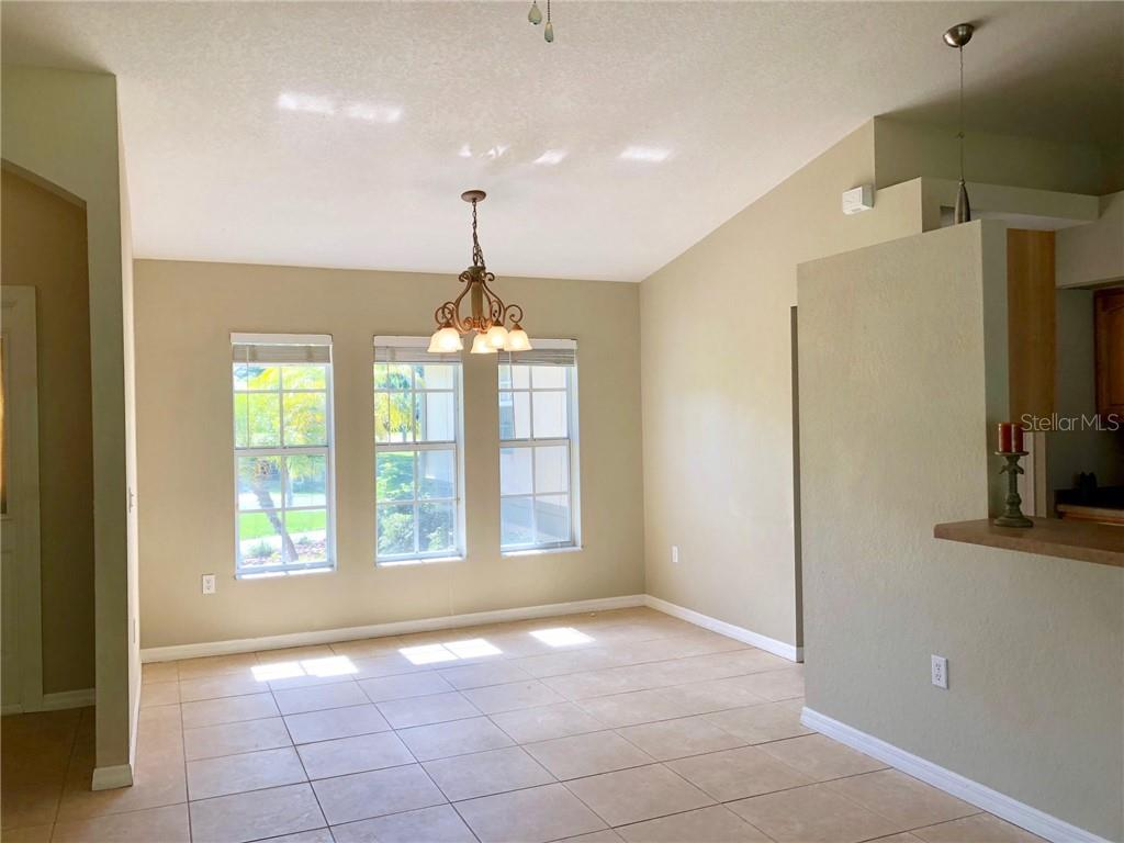 Dining Room - Single Family Home for sale at 2291 Meetze St, Port Charlotte, FL 33953 - MLS Number is D6107685