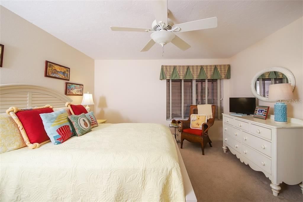 Bedroom #2 - Condo for sale at 11000 Placida Rd #2301, Placida, FL 33946 - MLS Number is D6108434
