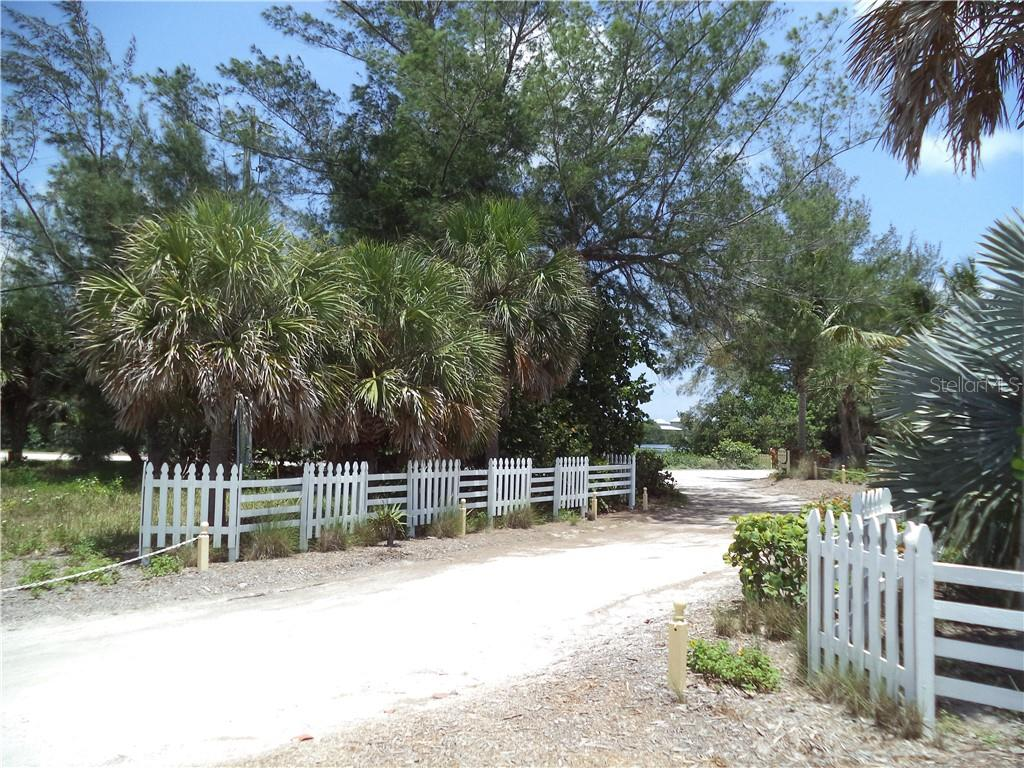 8 Adele Way Owns Both Parcels On Either Side Of Right-o-Way - Single Family Home for sale at 8 Adele Way, Placida, FL 33946 - MLS Number is D6108747