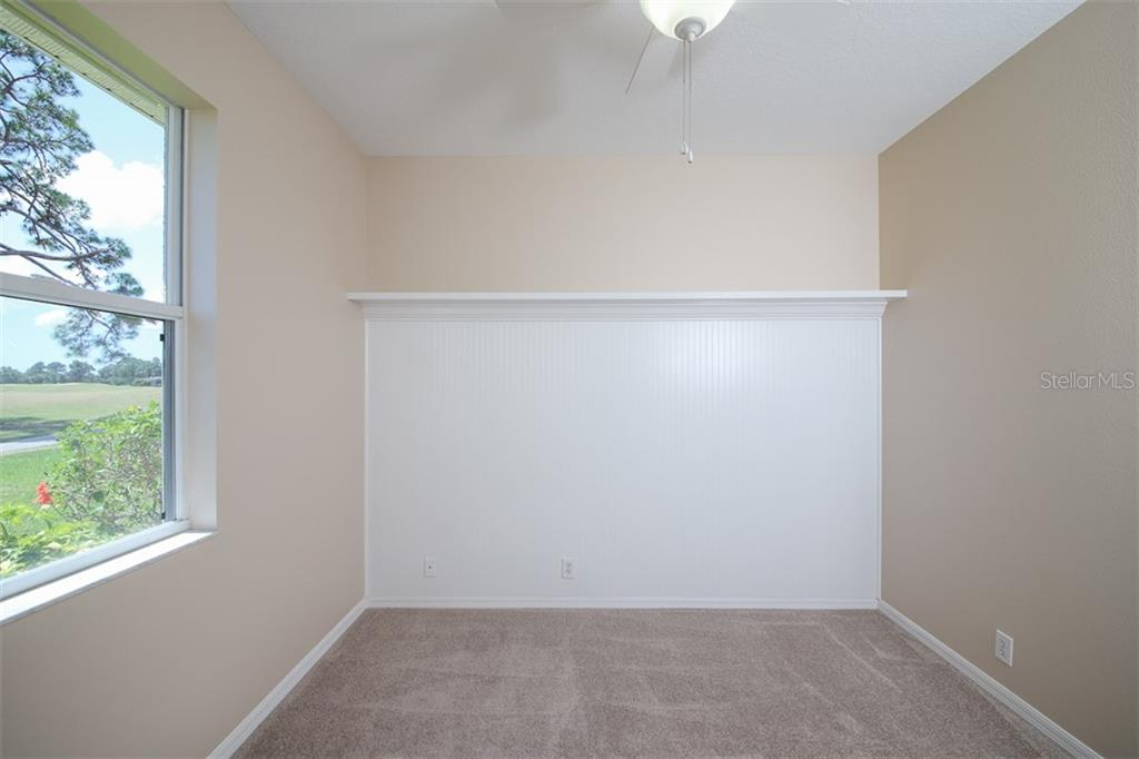 BEDROOM 2 - Single Family Home for sale at 3583 Royal Palm Dr, North Port, FL 34288 - MLS Number is D6111716