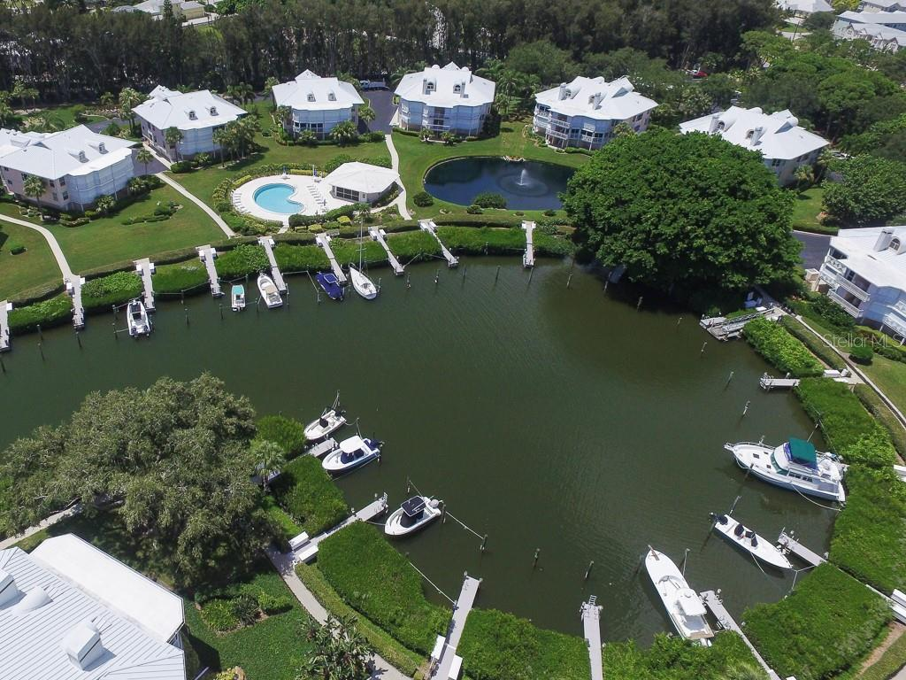 Dock your boat in the deep water marina with sailboat access - Condo for sale at 11000 Placida Rd #2501, Placida, FL 33946 - MLS Number is D6112229