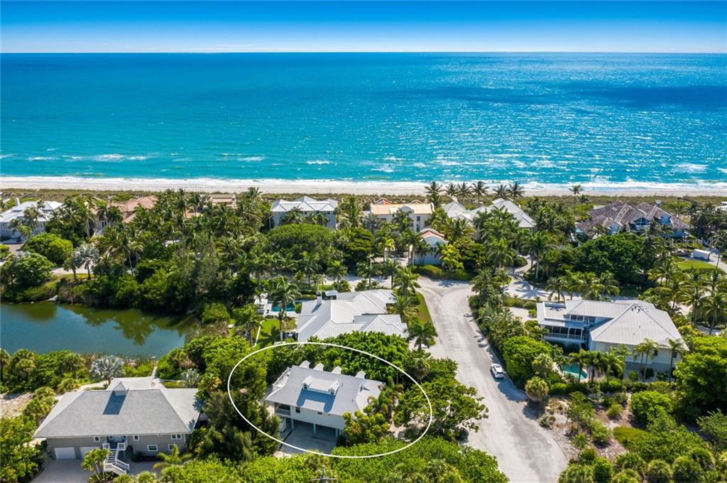 Single Family Home for sale at 4520 45th St W, Boca Grande, FL 33921 - MLS Number is D6113197