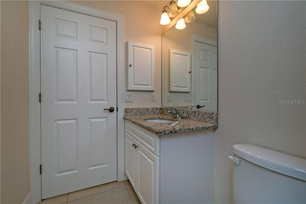 SECOND BATHROOM. - Single Family Home for sale at 112 Boxwood Ln, Rotonda West, FL 33947 - MLS Number is D6114179