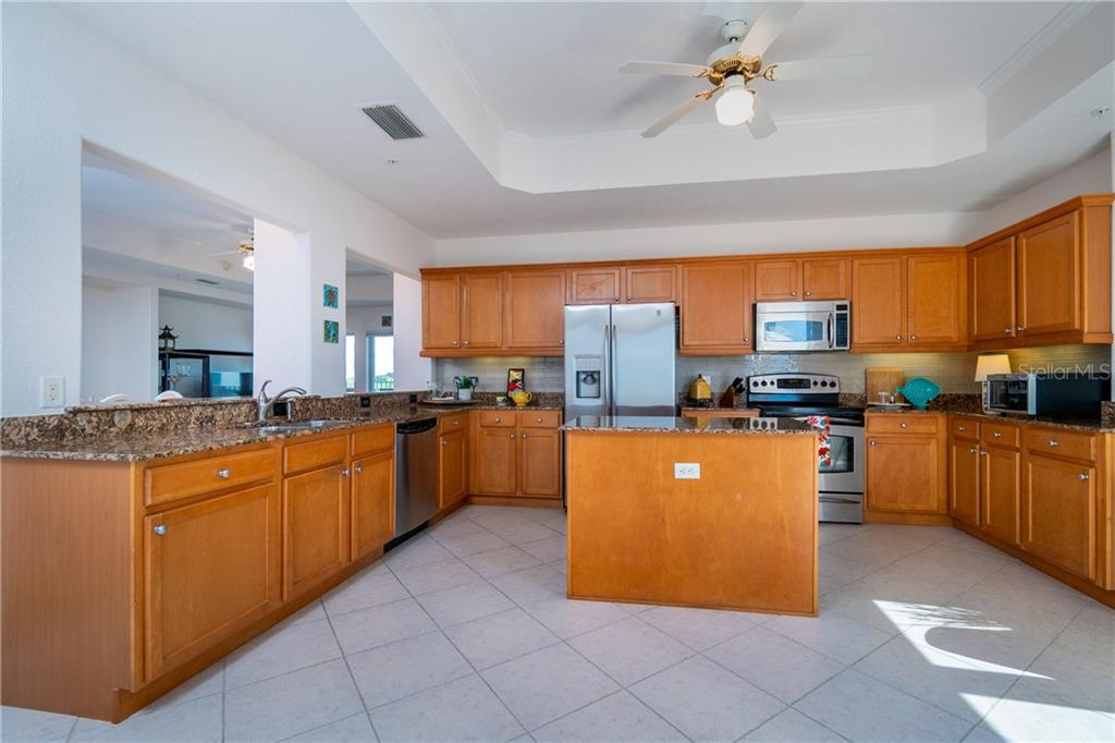 Condo for sale at 2225 N Beach Rd #401, Englewood, FL 34223 - MLS Number is D6114646