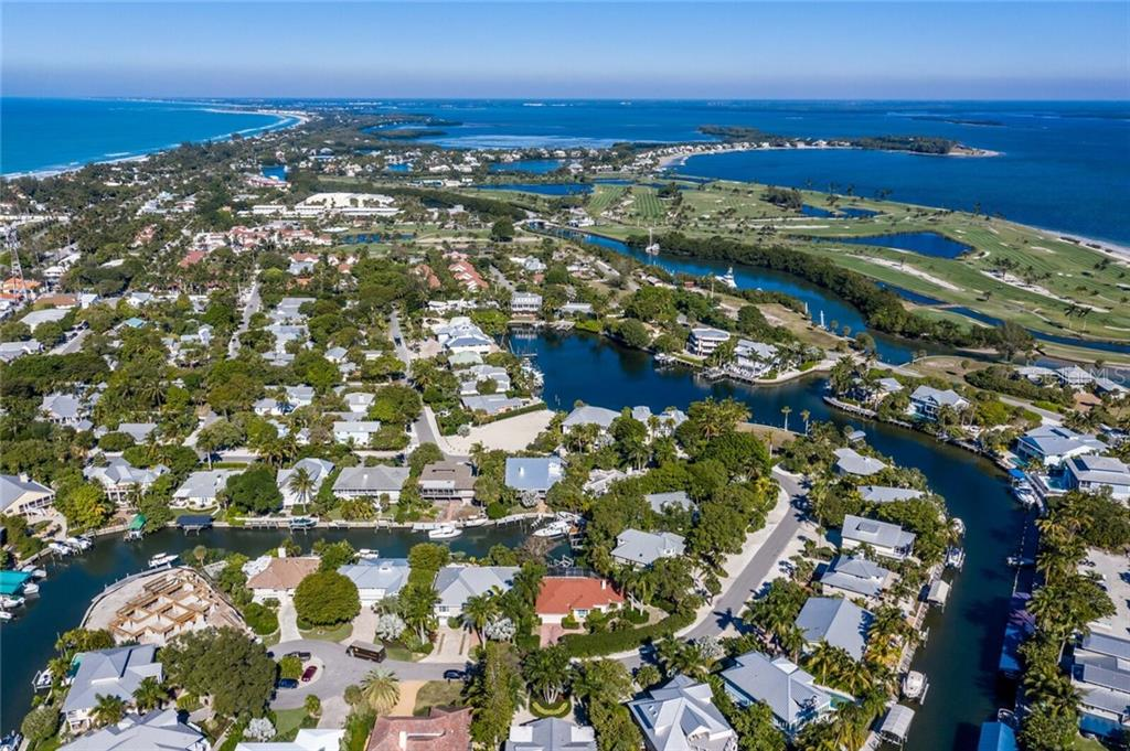 Single Family Home for sale at 220 Waterways Ave, Boca Grande, FL 33921 - MLS Number is D6115511