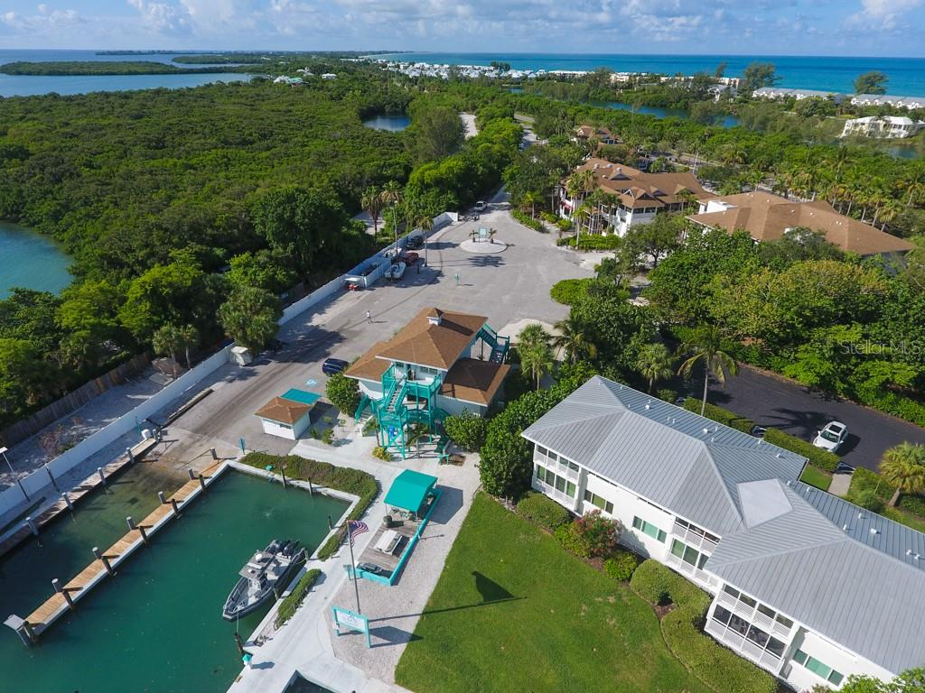 Affidavit-Submerged Lands Lease - Single Family Home for sale at 5820 Gasparilla Rd #Slip 30, Boca Grande, FL 33921 - MLS Number is D6116430