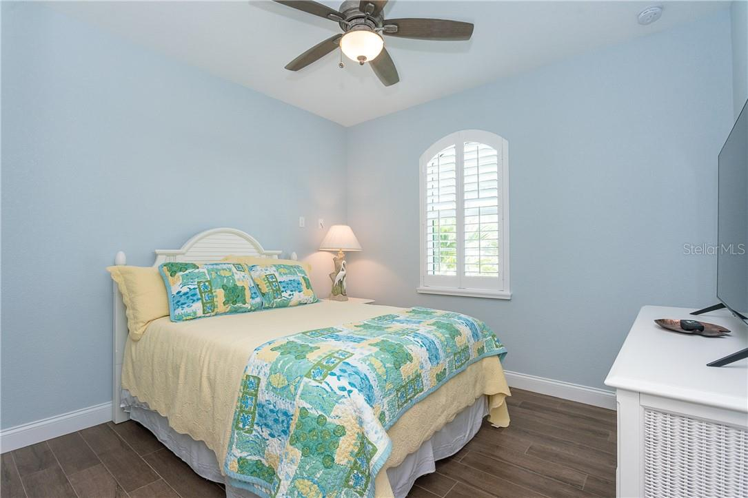 Bedroom 2 - Single Family Home for sale at 145 Leland St Se, Port Charlotte, FL 33952 - MLS Number is D6117438