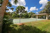 Shuffleboard - Single Family Home for sale at 317 Indian River Ln, Englewood, FL 34223 - MLS Number is D5919375