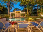 Pool - Single Family Home for sale at 16180 Sunset Pines Cir, Boca Grande, FL 33921 - MLS Number is D5921408