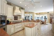 CUSTOM KITCHEN! - Single Family Home for sale at 500 Anchor Row, Placida, FL 33946 - MLS Number is D6111649
