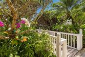 Walkway to Dock - Single Family Home for sale at 561 Buttonwood Bay Dr, Boca Grande, FL 33921 - MLS Number is D6114322