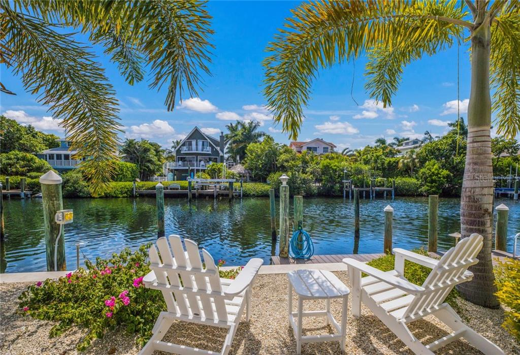 The Perfect Place to watch Manatees, Dolphin and Florida's Beautiful Birds - Single Family Home for sale at 511 Loquat Dr, Anna Maria, FL 34216 - MLS Number is T3196169