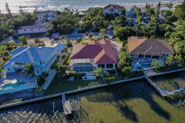 Single Family Home for sale at 8065 Manasota Key Rd, Englewood, FL 34223 - MLS Number is O5711827