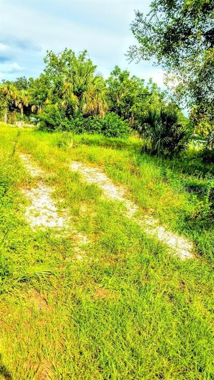 Interior Lot - Vacant Land for sale at 2298 Como St, Port Charlotte, FL 33948 - MLS Number is U8017900
