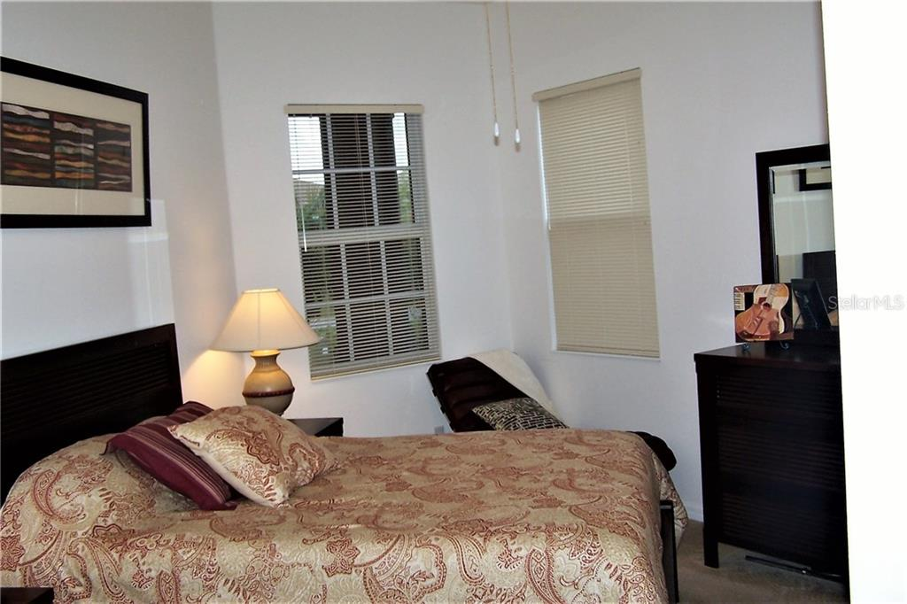 Spacious Guest Bedroom - Villa for sale at 1912 Knights Bridge Trl, Port Charlotte, FL 33980 - MLS Number is C7239595