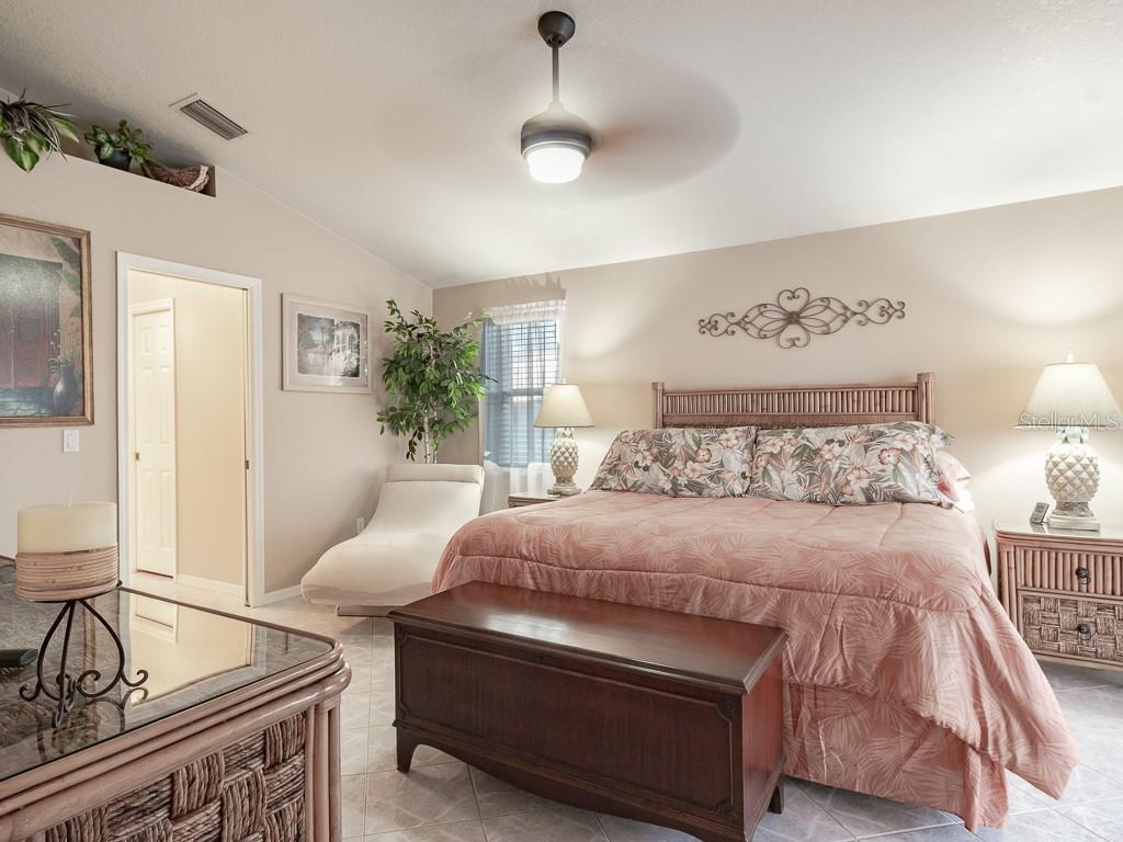 Master suite!! - Single Family Home for sale at 15464 Avery Rd, Port Charlotte, FL 33981 - MLS Number is C7401914