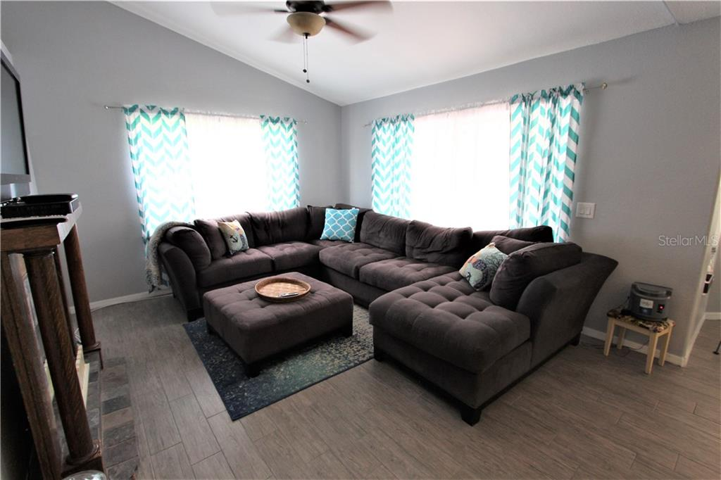 Family Room - Single Family Home for sale at 4846 Weatherton St, North Port, FL 34288 - MLS Number is C7403500