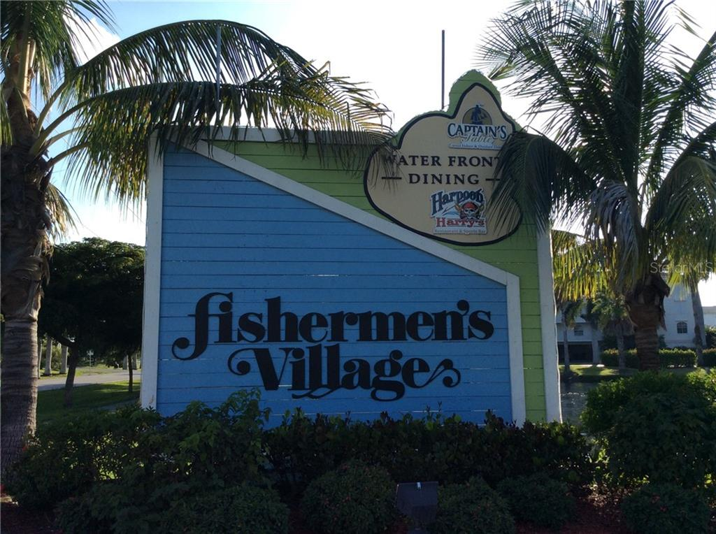 Drive over the bridge across the Peace River and Charlotte Harbor to Historic Downtown Punta Gorda and the hot spots at Fishermen's Village. - Single Family Home for sale at 4449 Crews Ct, Port Charlotte, FL 33952 - MLS Number is C7405049
