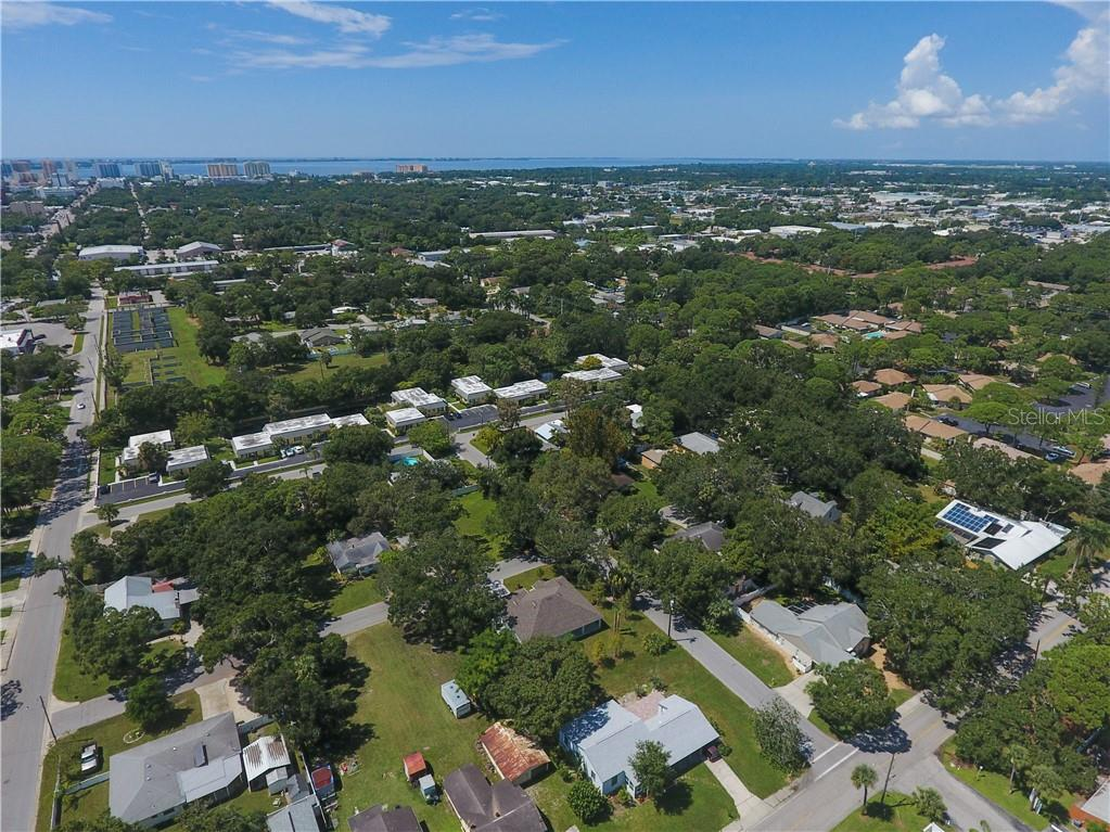 Single Family Home for sale at 428 Bristol Ct, Sarasota, FL 34237 - MLS Number is C7405677
