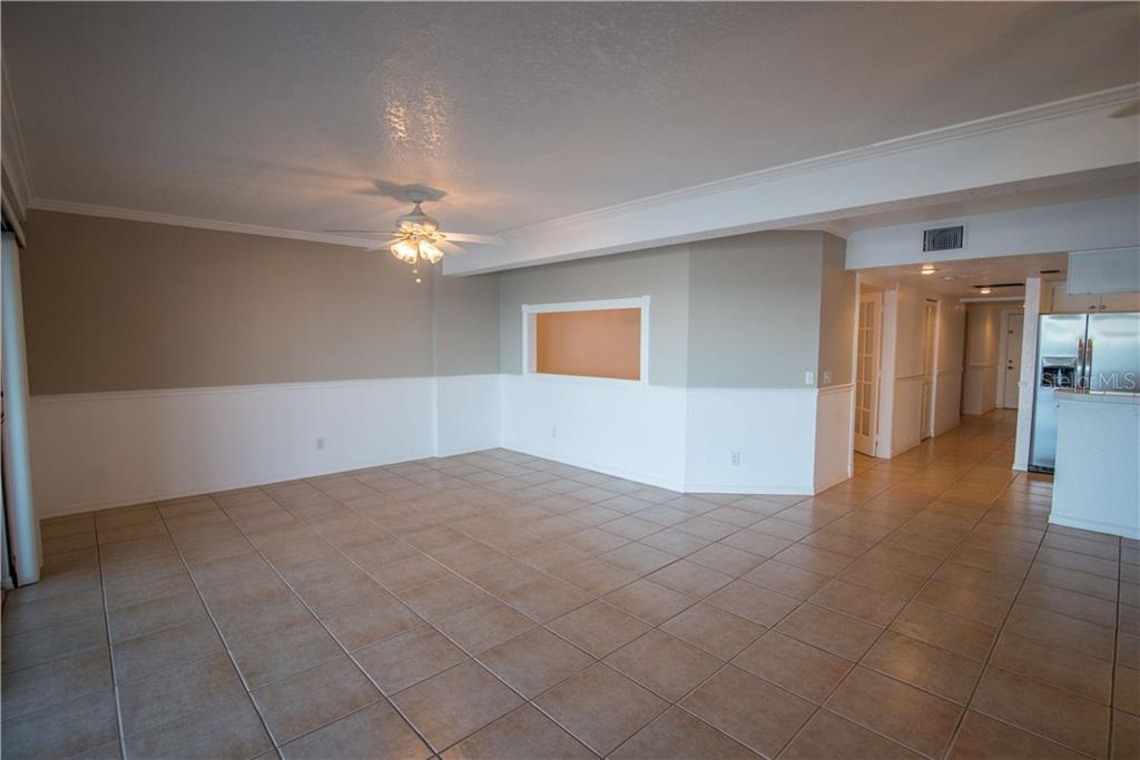 French Doors lead to your oversized Bonus Room - lots of options here! - Condo for sale at 1601 Park Beach Cir #112 / 2, Punta Gorda, FL 33950 - MLS Number is C7407435