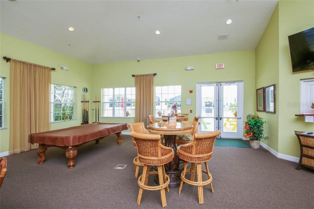 From Billiard to Bingo- join the fun. - Condo for sale at 2040 Willow Hammock Cir #b208, Punta Gorda, FL 33983 - MLS Number is C7408424