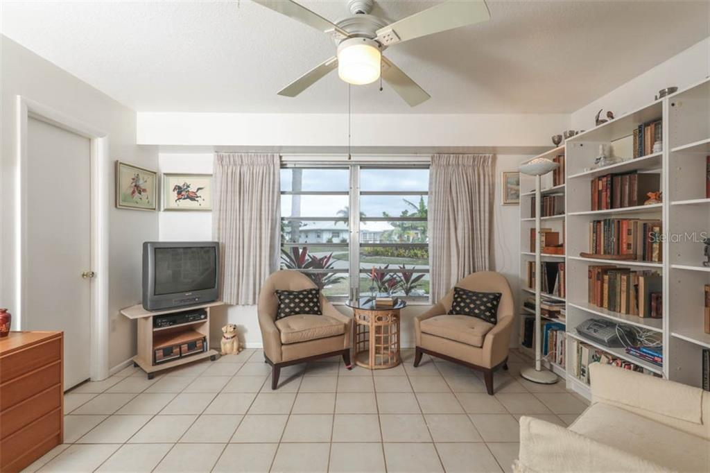 Welcoming retreat with half bath to left. - Single Family Home for sale at 2291 Bayview Rd, Punta Gorda, FL 33950 - MLS Number is C7409445