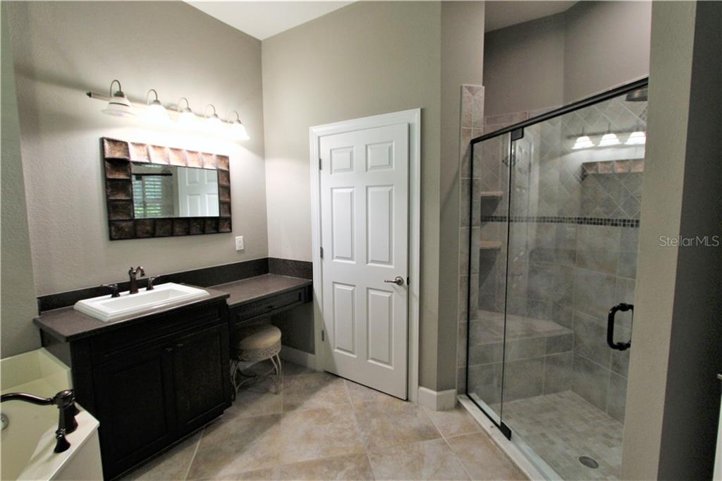 Master Bath - Single Family Home for sale at 2823 Mill Creek Rd, Port Charlotte, FL 33953 - MLS Number is C7409892