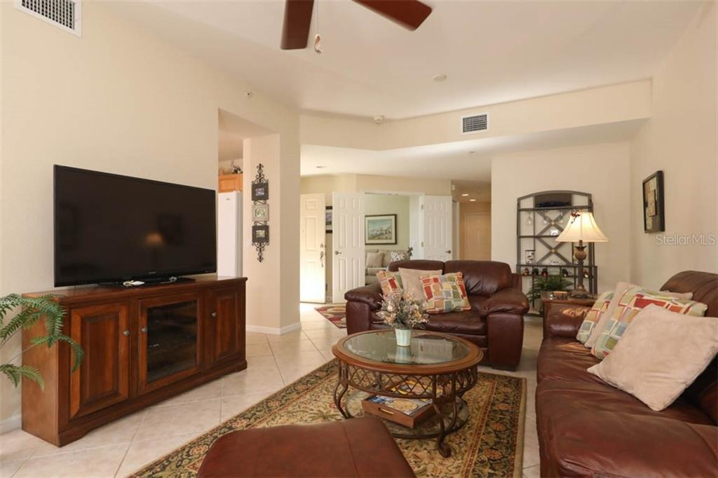 Furniture package outside of contract includes TV's and most decorative items - Condo for sale at 4643 Club Dr #102, Port Charlotte, FL 33953 - MLS Number is C7413207