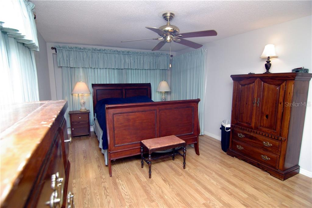 Master Bedroom - Single Family Home for sale at 2195 Abscott St, Port Charlotte, FL 33952 - MLS Number is C7414291