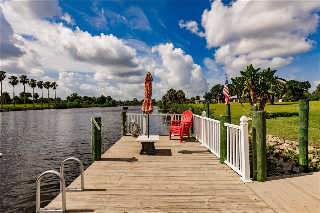 Single Family Home for sale at 2034 Proude St, Port Charlotte, FL 33953 - MLS Number is C7416720