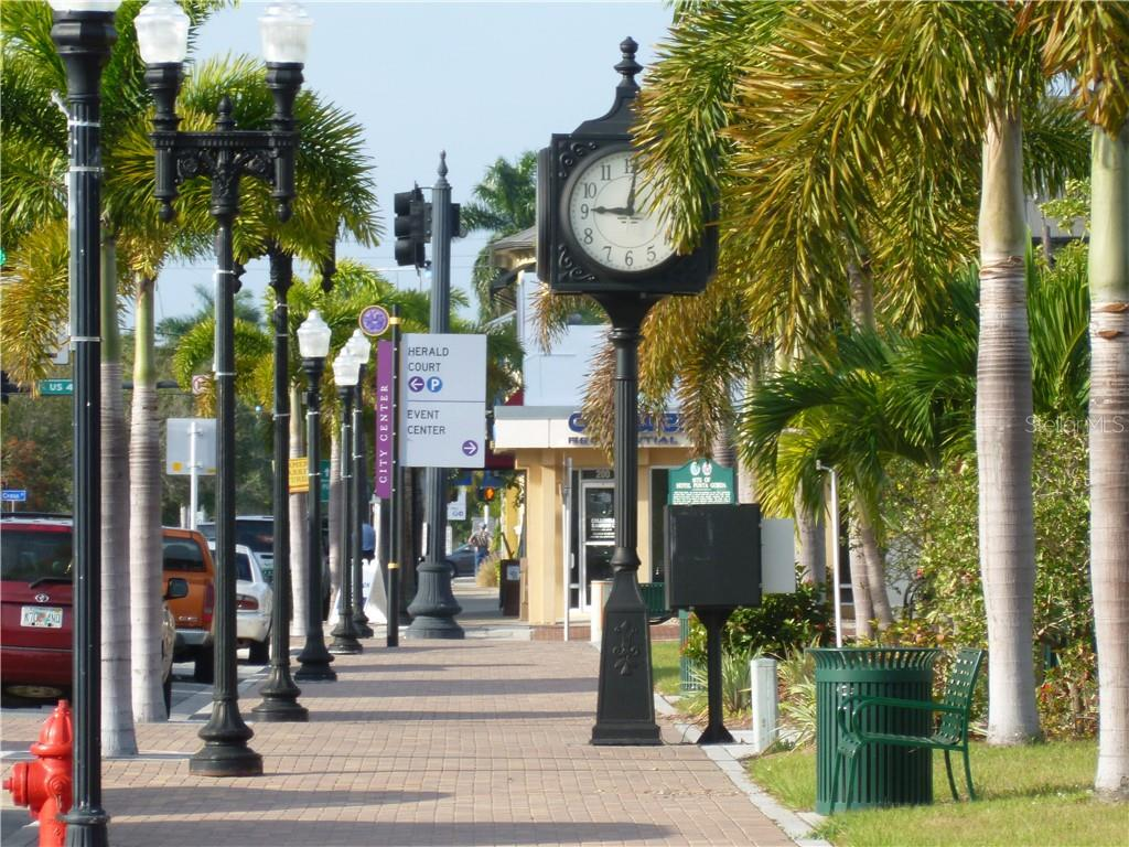 Charming downtown Punta Gorda - Vacant Land for sale at 3567 Tripoli Blvd, Punta Gorda, FL 33950 - MLS Number is C7420403