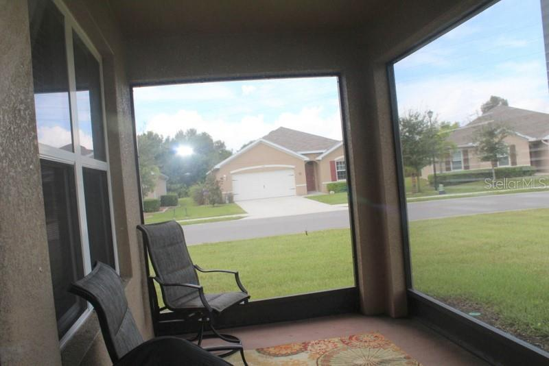Screened in Lanai - Single Family Home for sale at 25000 Lalique Pl, Punta Gorda, FL 33950 - MLS Number is C7421067