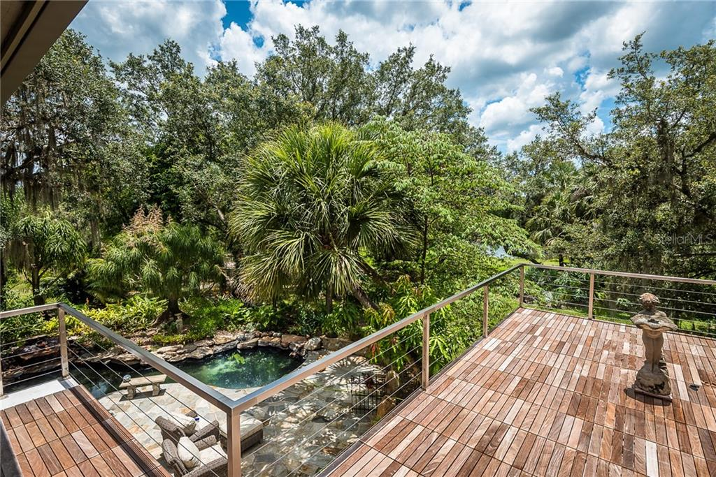 The perfect spot to reflect on life! - Single Family Home for sale at 2 Mandershaw Ln, Punta Gorda, FL 33982 - MLS Number is C7422349