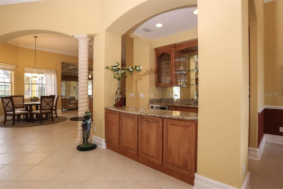 WET BAR - Single Family Home for sale at 3700 Como St, Port Charlotte, FL 33948 - MLS Number is C7425275