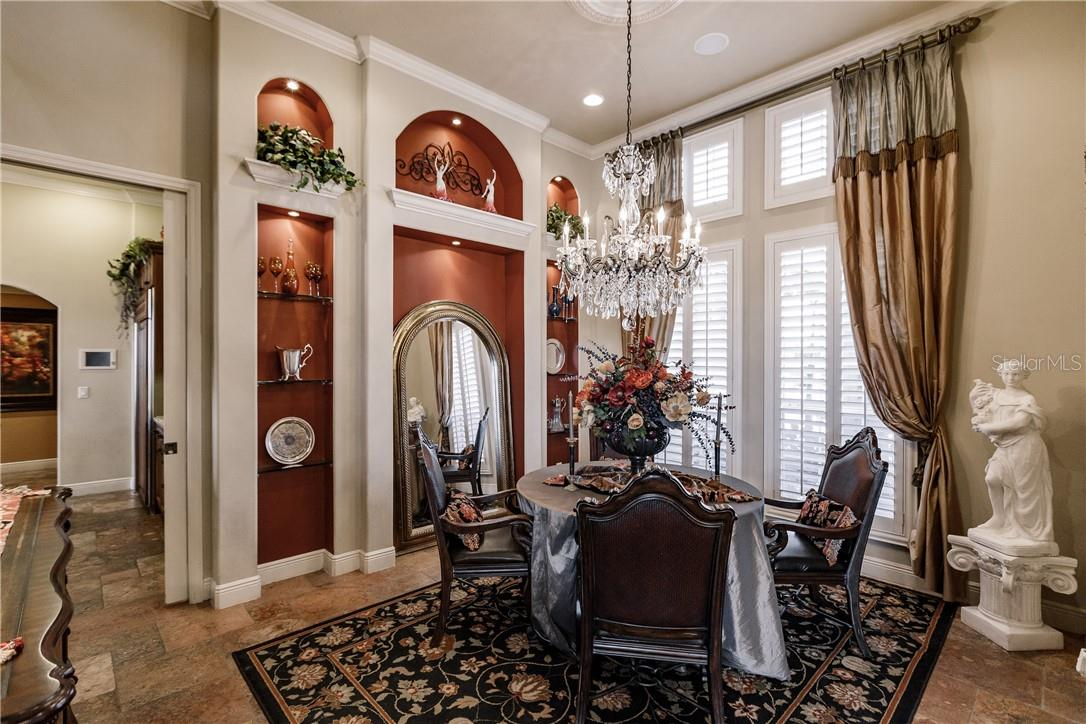 DINING ROOM - Single Family Home for sale at 4484 Harbor Blvd, Port Charlotte, FL 33952 - MLS Number is C7426993