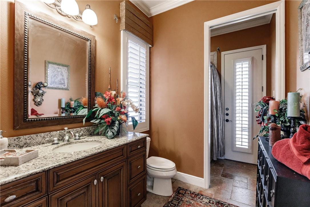FIRST FLOOR BATH - Single Family Home for sale at 4484 Harbor Blvd, Port Charlotte, FL 33952 - MLS Number is C7426993
