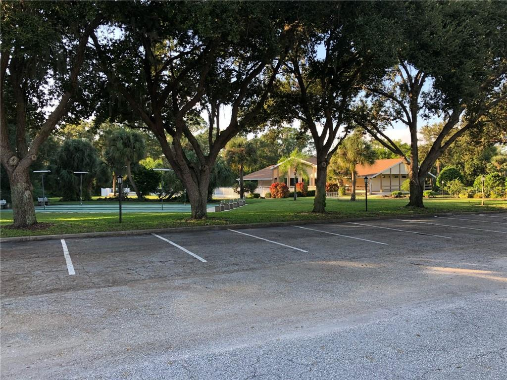 Community Association - Single Family Home for sale at 1302 Pinebrook Way, Venice, FL 34285 - MLS Number is C7435367