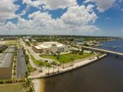 Charlotte Harbor Event & Conference Center is host to many events - Vacant Land for sale at 2280 Palm Tree Dr, Punta Gorda, FL 33950 - MLS Number is C7232729