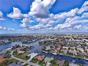 easy sailboat access out to the harbor - Single Family Home for sale at 2526 Parisian Ct, Punta Gorda, FL 33950 - MLS Number is C7249726