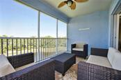 Another view looking out toward pond - Condo for sale at 8405 Placida Rd #401, Placida, FL 33946 - MLS Number is C7414726
